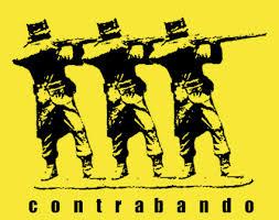 Logo Contrabando